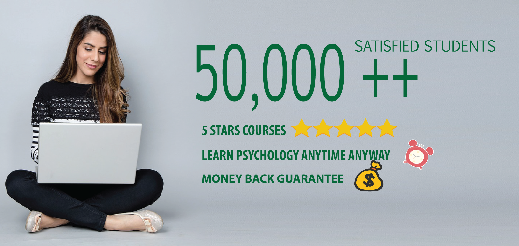 top website to learn online psychology courses for free