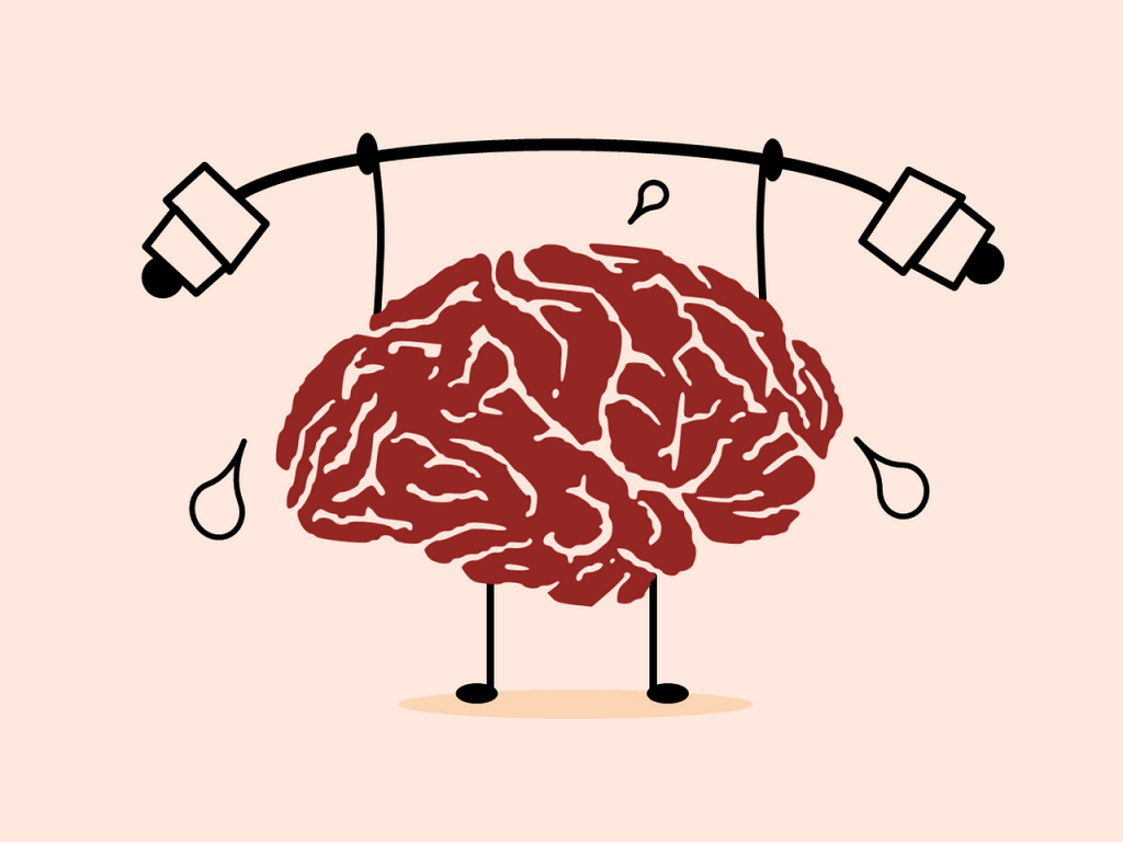 TOP 8 COURSES TO TRAIN YOUR BRAIN SMARTER AND LEARN FASTER