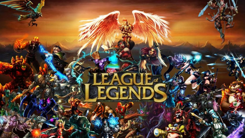 The Complete League of Legend Online Masterclass