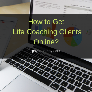 how to get life coaching clients