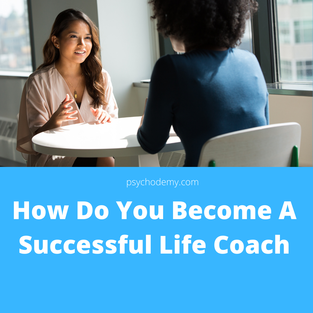 How Do You Become A Successful Life Coach ?People become life coaches because they're driven to assist others. But life coaches are quite just good listeners and advisors — they're entrepreneurs. once you start a training business, you become a marketer, a salesman, a networker, and a pacesetter.