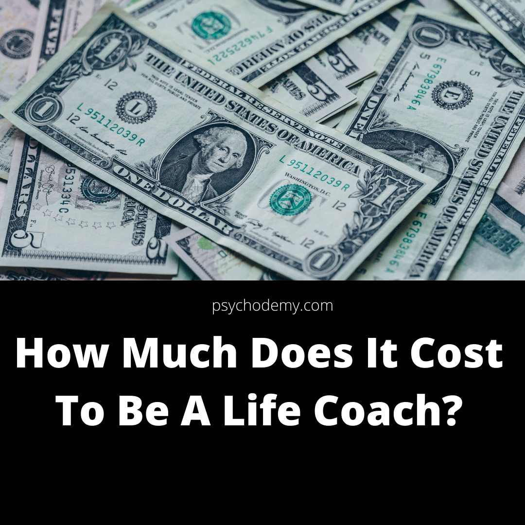 How Much Does It Cost To Be A Life Coach?Starting up a life coaching career definitely is not free , but it does not need to be expensive as well. Life coaching cost..