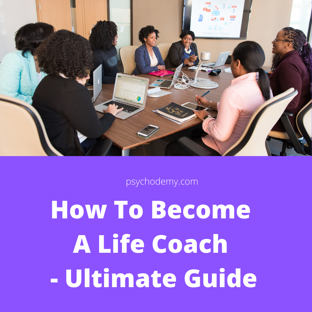 How To Become A Life Coach - Ultimate Guide .In this article you are going to learn everything that you need to know to become a ultimate life coach.