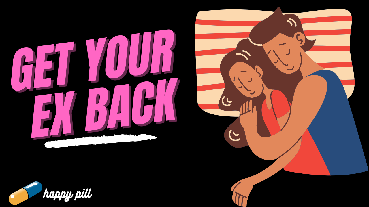 Has your ex ever come back to you when it seemed impossible?