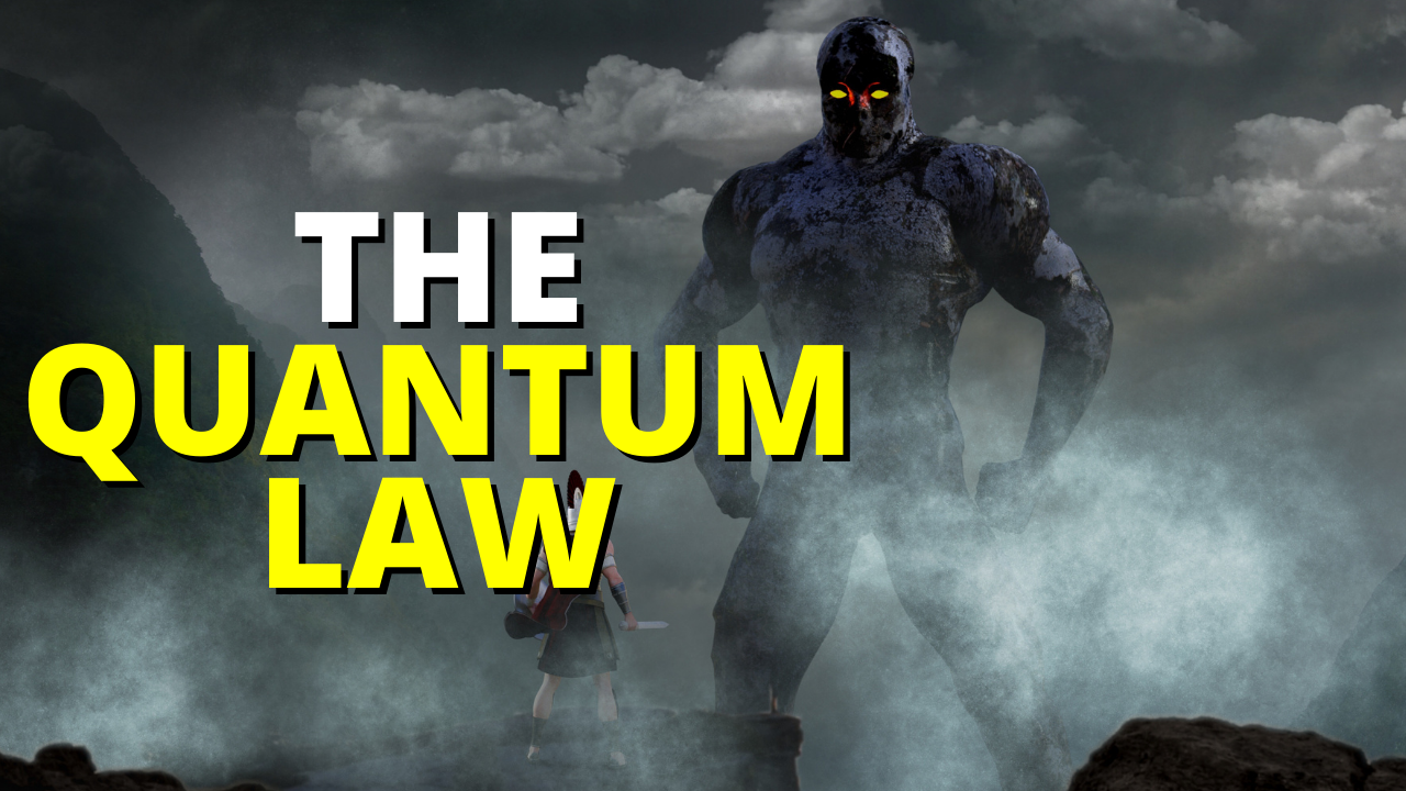 8 MUST DO TO Develop Faith and Belief in Yourself Quantum Law